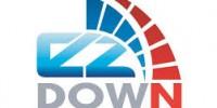 ez down logo