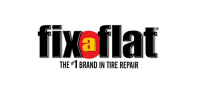 fix flat logo