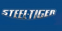 steel tiger logo