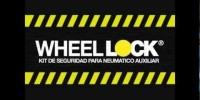 wheel lock logo